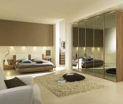 Modern Mirrored Bedroom Furniture  Home Decor - Bedroom mirror ideas