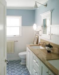 cottage bathroom ideas design trend decorating with blue sink countertop countertop and