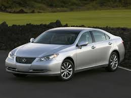 lexus 350 sedan used used 2007 lexus es 350 for sale in marlow heights md near