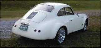 porsche speedster kit car 356 speedster and 550 spyder replicas
