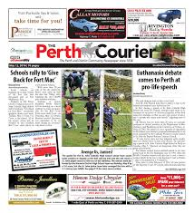 lexus financial services loss payee perth051216 by metroland east the perth courier issuu