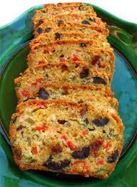 cuisiner legumes cake aux légumes recette cake aux légumes aftouch cuisine coup