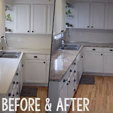 easy kitchen makeover ideas cheapest way to update a kitchen granite kitchens and easy
