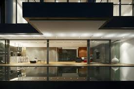 minimalist contemporary home in sentosa cove singapore