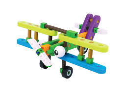 aircraft engineer ispark toys