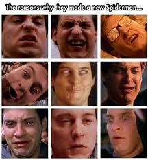 Meme Tobey Maguire - tobey maguire is my life meme by chickenbooce memedroid