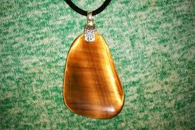 tiger eye jewelry its properties tiger s eye 105ct pendant necklace jewelry tiger eye jewelry for