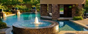 caribbean pools of az specializes in pool construction and renovation