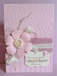 ideas for lovely handmade cards for mother u0027s day handmade4cards com