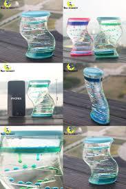 Hourglass Home Decor