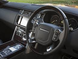 land rover range rover interior land rover range rover sv autobiography 2016 picture 27 of 36