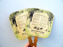 hand held fans for church pin by sunshine vintage photos on advertising collectibles epsteam