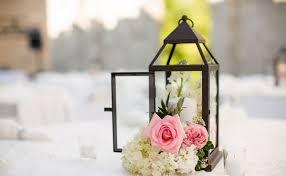 lantern centerpieces u2013 romantic table decoration ideas