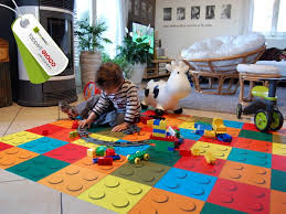 tappeti in gomma per bambini block tappeto su misura