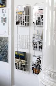 Scandinavian Interior Magazine 20 Best Magazine Holders Images On Pinterest Magazine Holders