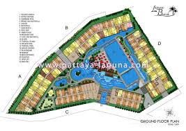 resort floor plan laguna beach resort 2 condo pattaya floor plans thailand