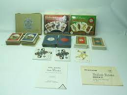 piatnik cards bundle thoroughbreds tudor