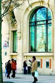 hsbc siege la defense hsbc envisage de déménager siège parisien