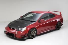 rare body kits thread with pics page 35 club rsx message board