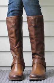 harness boots howdy slim riding boots for thin calves frye phillip harness tall