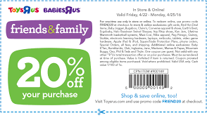 20 Off Entire Purchase Bed Bath And Beyond R Us And Babies R Us Coupon For 20 Off In Store