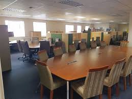 AUCTION Of Office Furniture  Office Equipment At BIDWAY In - Office furniture auction