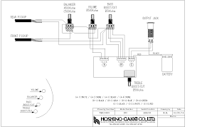 diagram ibanez guitar wiring diagram