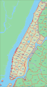 Zip Code Map Of Chicago by Ny City Zip Code Map Zip Code Map