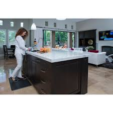 Comfort Mats For Kitchen Antimicrobial Kitchen Rugs U0026 Mats Mats The Home Depot