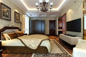 Beautiful Master Bedrooms by Beautiful Luxury Master Bedroom Design Ideas With Nice White Rugs