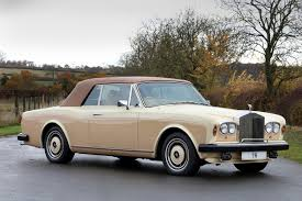 bentley corniche convertible h u0026h auctioneers sell off high end cars including ferrari bentley
