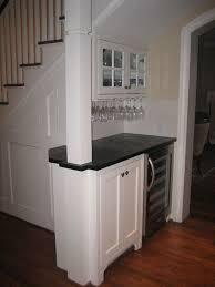 Below Stairs Design Endearing Mini Bar Under Stairs Design Best Ideas About Bar Under