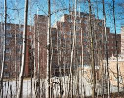 Abandoned Places In New Mexico by Harlem Psychiatric Hospital Abandoned Asylum Business Insider