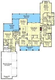 4 Bedroom Farmhouse Plans 363 Best House Designs Floor Plans Images On Pinterest Dream