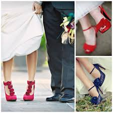 a marriage of passion u0026 style wedding shoes