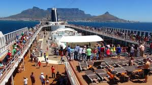 cruise specials from south africa 2018 19