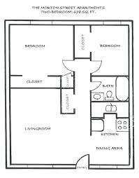 square house floor plans 650 square 2 bedroom trafficsafety club