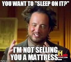 Make A Meme Upload - 10 memes that perfectly explain working in sales the sales side