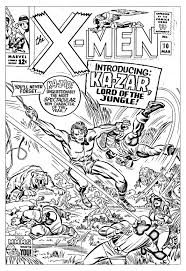 marvel comic coloring pages comic book characters coloring pages virtren com