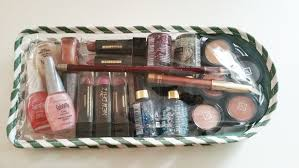 makeup gift baskets 20x maybelline jordana cosmetics gift pack