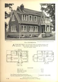 606 best vintage house plans images on pinterest vintage house
