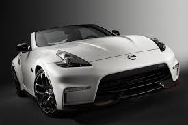nissan convertible white 2016 nissan 370z convertible autocar review 14709 adamjford com