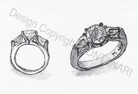 wedding rings vintage wedding cake drawing drawing wedding rings