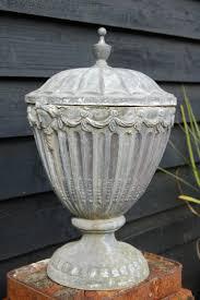 antiques atlas a lead u0027adam u0027 style urn
