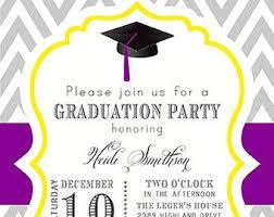 high school graduation party invitations college graduation party invitations cloveranddot