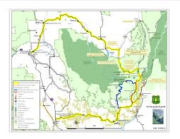 Scenic Byway by Hells Canyon Scenic Byway Usfs Map Hellscanyonbyway Com