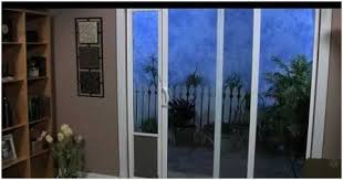 Patio Door With Pet Door Built In Patio Doors With Pet Door Built In Reviews Easti Zeast
