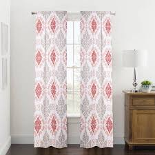 Coral And Turquoise Curtains Captivating Coral And Turquoise Curtains And Top 25 Best Coral