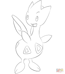 pokemon coloring pages togepi togepi coloring pages paginone biz