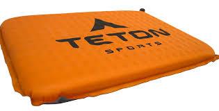 Thermarest Cushion Teton Sports Comfortlite Self Inflating Seat Cushion Self